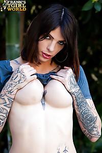 Gorgeous Tranny Chelsea Marie