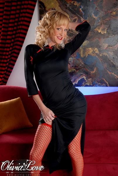 Olivia Love Transsexual 110