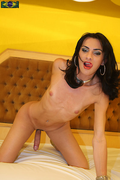 shemale yum takes on brazilian transsexuals 3 № 72416