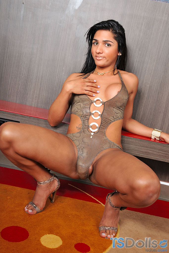 hot shemale Super brazilian