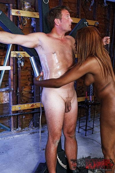 Stripper from canada miramichi