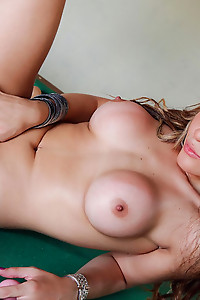 Sexy Brazilain Tgirl