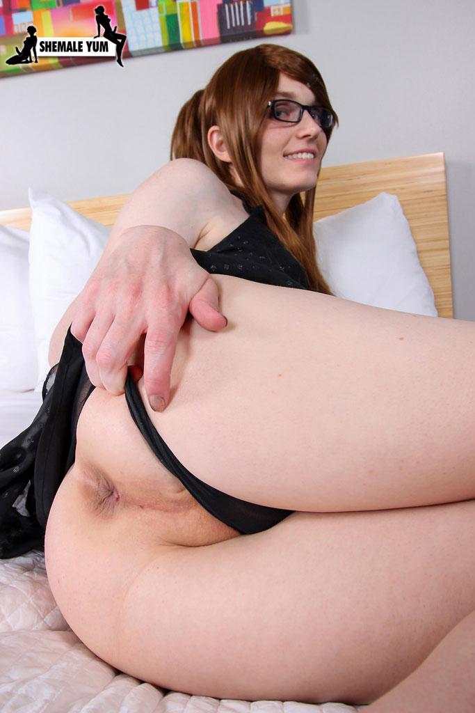 fine ass brunette