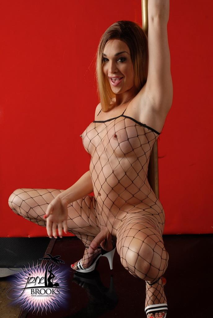 Hot Pole Dancers Naked