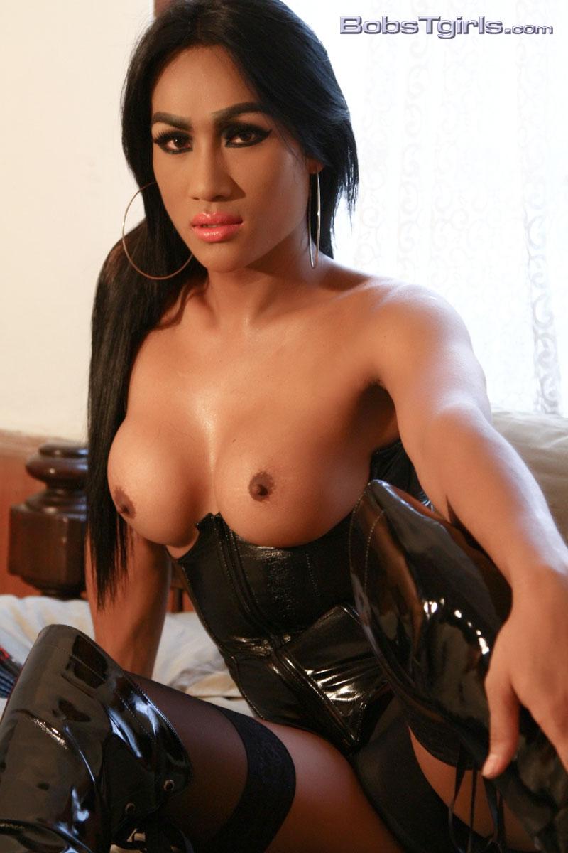 Transvestiten nackt