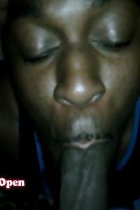 Kevin Deepthroats Dick