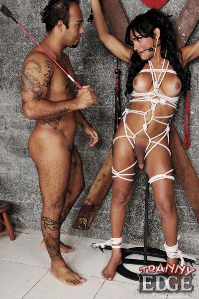 Free Shemale Tubes Raw Jo Garcia 18