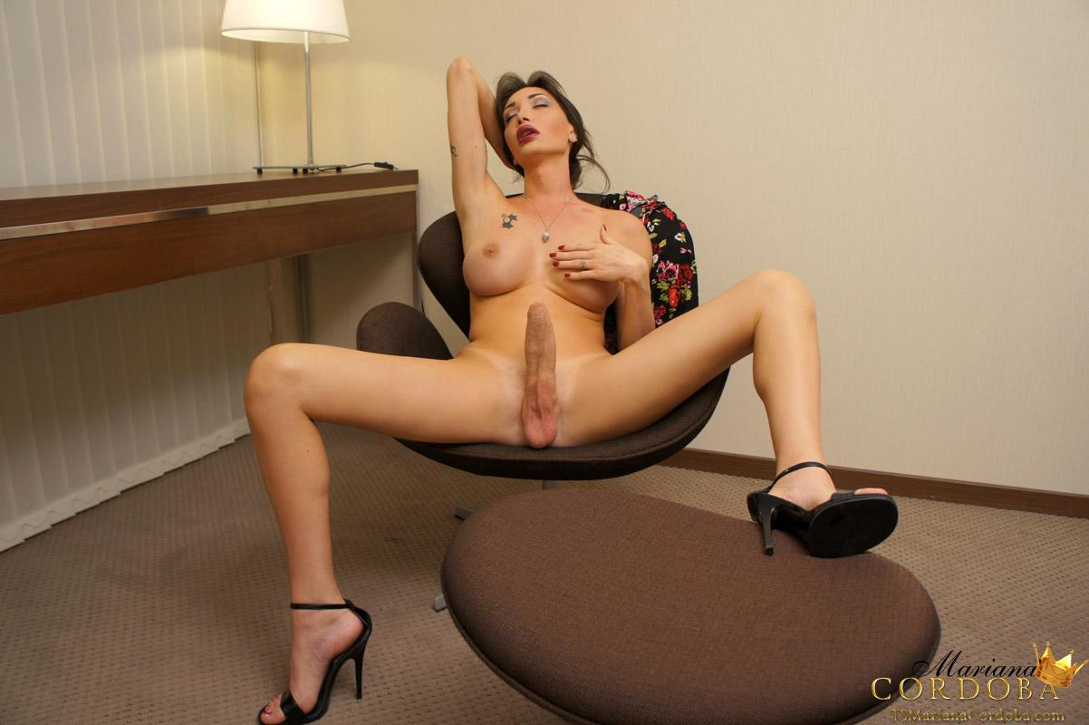 Natalia Coxxx - Shemale Pornstar Model