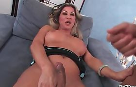 Ariel Everitts Sucked and Fucked Part 06