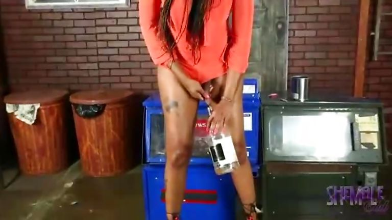 Ebony Peeing Videos 15