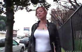 Ashley George, Jasmine Jewels Scene 1