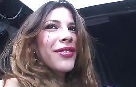 Deepthroat Sabrina Fernandez SheCock
