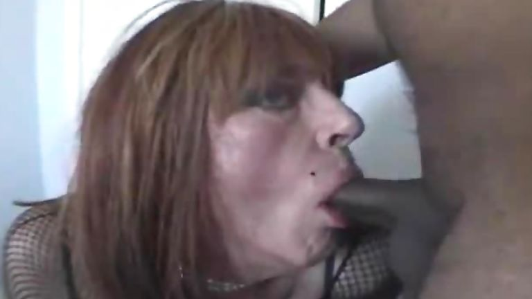 Black Bbw Deep Throat