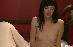 Mandy Mitchell Fingering Ass