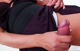 Walkiria Drumond Monumental Tits